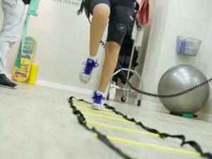 gimnasio Fisioterapia Centro Médico Morvedre